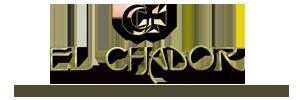 El Chador, confección de trajes de Moros y Piratas Logo